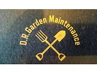 Affordable Garden Maintenance and improvement