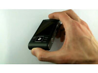 Sony Ericson C905 8.1 mp Phone on all networks