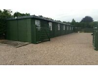 CLASSIC CAR STORAGE UNIT LOCKUP SUIT ENTHUSIAST TO STORE ETC NOT MOTOR TRADE! PRIVATE COUNTRY PLACE!