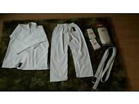 Karate Uniform - Child size