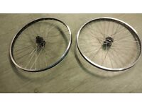 "26"" Mountain Bike Wheels - unused/New"