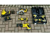 Used dewalt