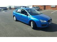 FORD FOCUS 1.8 TDCI 06 PLATE LOW MILEAGE