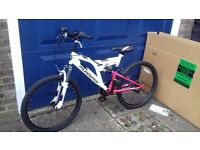 "Brand New Muddy Fox Recoil 24"" Girls Mountain Bike £90 Hertford, Hertfordshire.."