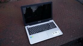 USED ASUS X555L LAPTOP i7-4510U 8GB 1TB HDD GeForce 820M 15.6 inch