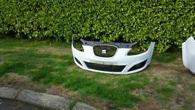 seat leon 2005-2012 bumpers