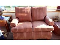 Multiyork Quality Two Seater Settee
