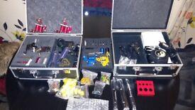 Ful tattoo kit