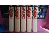 Cricket bats MRF