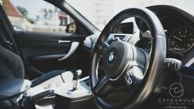 BMW 1 Series 1.5 116d M Sport Sports Hatch (s/s) 5dr 2017