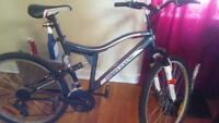 NEED GONE NOW BRAND  SUPERCYCLE ASCENT WITH FRONT DISK