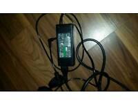 Original Sony power adapter