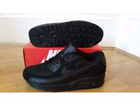 Premium Quality Nike Air Max 90s 95s 97s And TNs For Sale. Sizes 6-11. Grab A Bargain