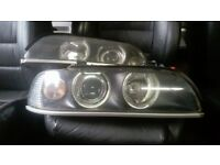 BMW 2004, 5 SERIES 3.0 BOTH HEADLIGHTS (HELLA)AVAILABLE