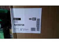Neff K4316X7GB White Integrated Fridge BRAND NEW in Box !!!