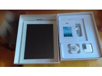 """New APPLE iPad 3 3rd Gen White 32GB WiFi Only 9.7"""" Retina Screen Tablet"""