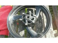 YAMAHA XJR1300 SP FRONT WHEEL