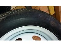 Bridgestone tyre 175/65/14 brand new £20