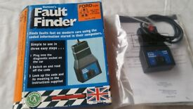 Ford 5 Pin Fault Finder