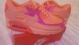 Nike Air Max Trainers size5