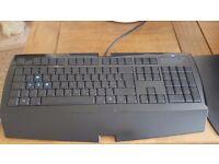 gaming keyboard Razer Lycosa