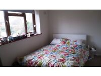 Short Term Double Room in modern house in quiet location.