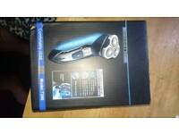 Electric razor never been used still in the box