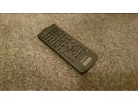 Sony Playstation 2 Slim DVD Remote Controller