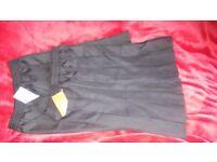 Girls school skirt 17 years brand new