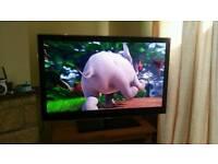 Samsung 47 inch HD tv