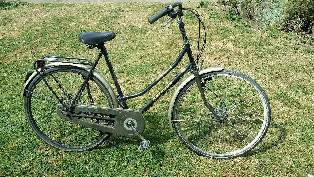 Batavus Torino 22in Frame Dutch Bike Vintage In Fulham