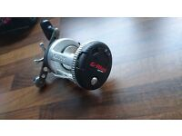 GREYS G-MAG SEVEN MULTIPLIER REEL