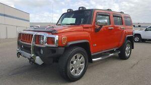2008 Hummer H3 ALPHA 5.3L V8 - H3X - LUXURY - OFFROAD