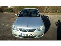 Vauxhall Corsa 1.2 16v Breeze Twinport Aircon - LowMileage