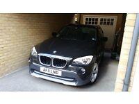 BMW 2011 X1