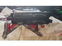 MSI Radeon R9 270x Hawk Edition 2GB