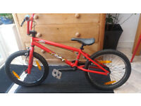 SCOTT Volt X BMX Bike in really good condition