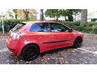 FIAT STILO 16V DYNAMIC: £550