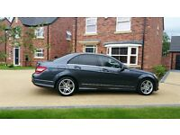 Mercedes c220 cdi great condition