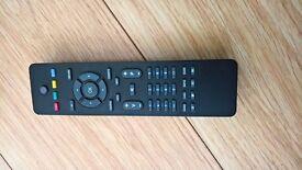 Luxor TV Remote control