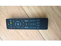 Luxor TV Remote control