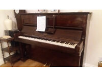 Piano @ 1930s FREE to a good home