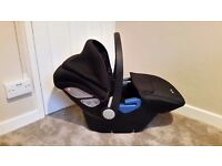 Silver Cross Simplicity Car Seat - Excellent condition