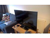 Panasonic LCD TV 1080p TX-L42E5B