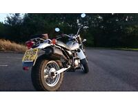 Suzuki Van Van 125cc Mint Condition, Great Runner