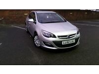 Vauxhall astra 1.4 very cheap price excellent condition