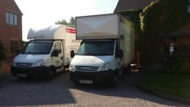 House Removals & Man with a Van, Each load Fully Insured , Delivery Service , Short Notice Welcome L