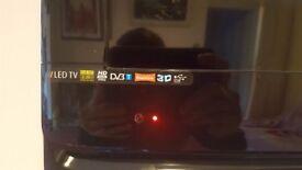 "Blaupunkt 42"" full HD 3D"