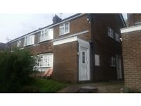2 Bed Maisonette, Great Location! Available 9th June!!