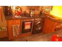 Used Shaker Style Kitchen Units
